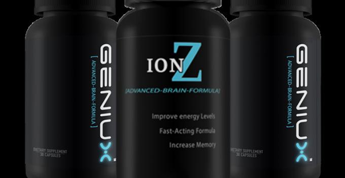 Geniux ION Z
