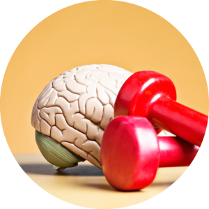 Does eating healthy improve brain function