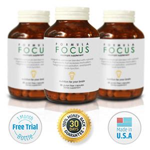 formula focus free trial