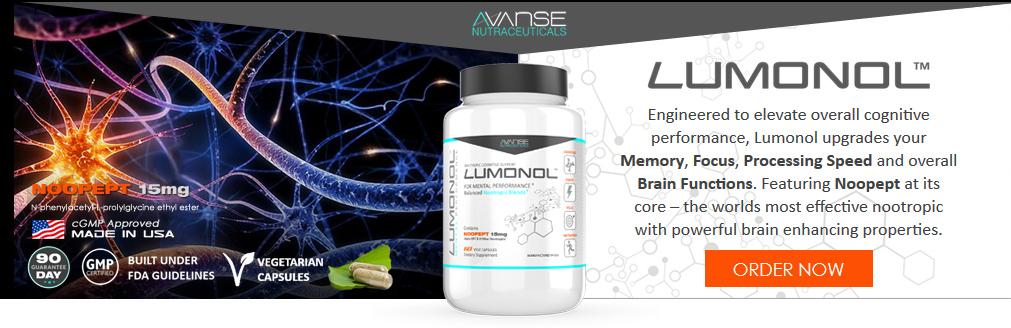 buy lumonol