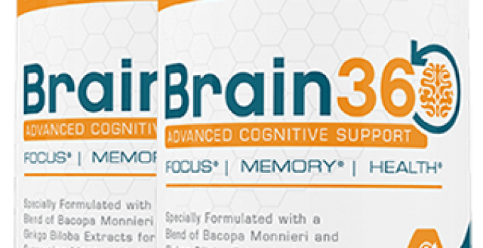 Geniux - Improve Your Brain Power!