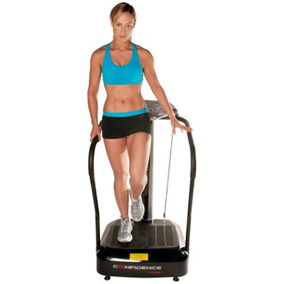 What Is The Best Whole Body Vibration Machine?
