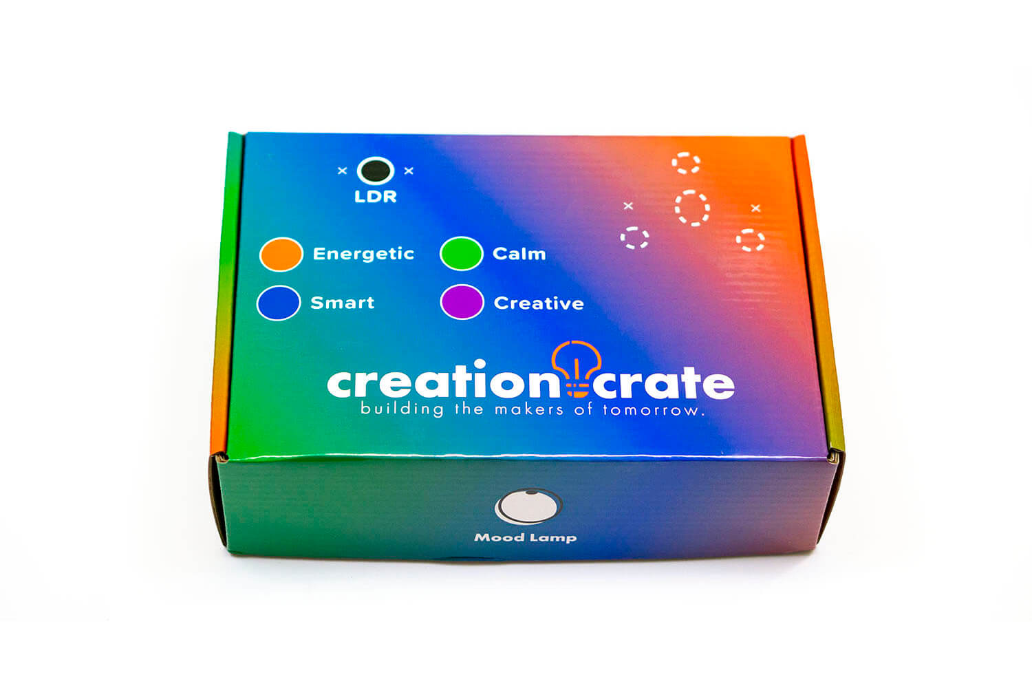 Creation Crate Review