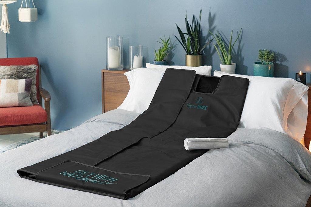 HigherDose Infrared Sauna Blanket Sale