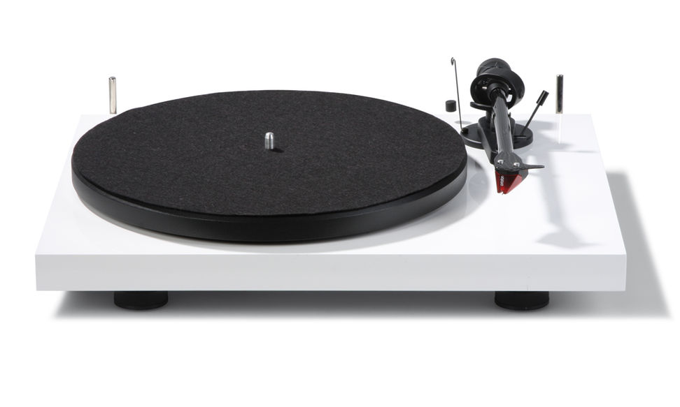 Is The Pro-Ject Debut Carbon the Best Budget Record Player?