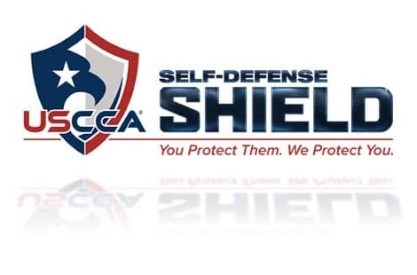 Self Defense Shield