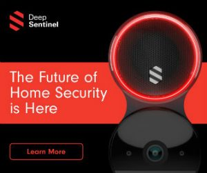 Best Smart Home Security System