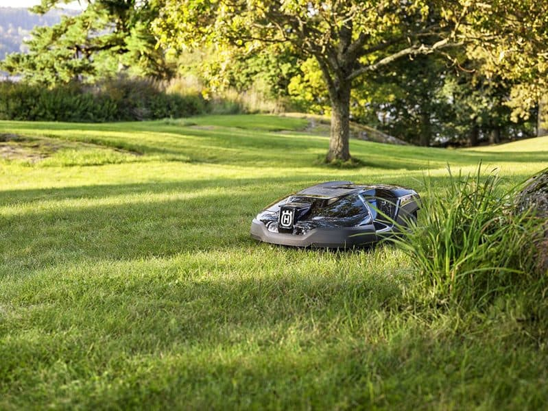What Is The Best Automatic Robot Lawn Mower?