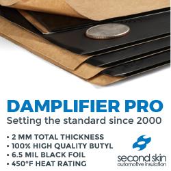 damplifier pro